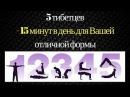 Пять тибетских жемчужин (Око возрождения)