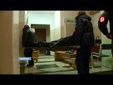 Убийство женщины в центре Вологды. Подробности с места ЧП