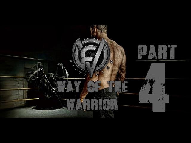 FIFTY VINC - ►WAY OF THE WARRIOR (PART 4)◄ [HARD AGGRESSIVE STRINGS | CHOIR BATTLE RAP BEAT]