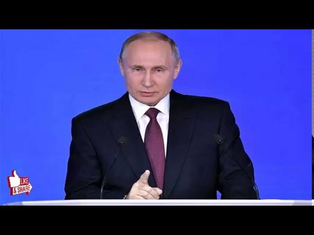 Poutine L'Algérie est une ligne rouge