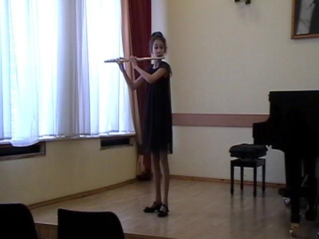 VII ЮВ-2018 2X3 Гагулаева Ксения