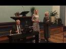 Nikolaj Tkachenko Piano Concert Classical Music Prague 2017, Part 2. Николай Ткаченко Концерт Часть2