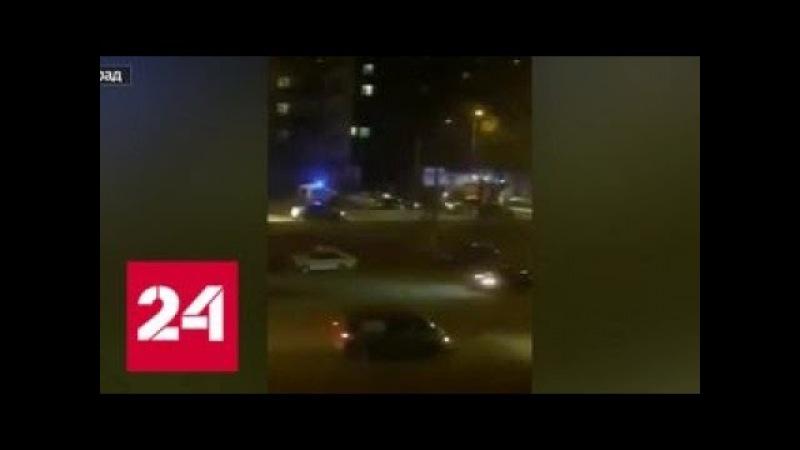 В перестрелке в Волгограде один человек погиб трое пострадали Россия 24