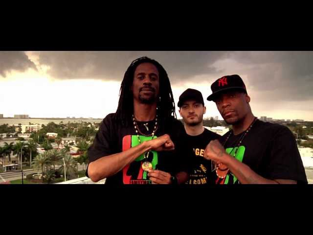 M1 dead prez Bonnot - Real Revolutionaries ft. General Levy and Paolo Fresu (Official Video)