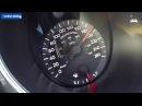 Ford Mustang GT 2017 МАКСИМАЛКА МАКСИМАЛЬНАЯ СКОРОСТЬ ПЕДАЛЬ В ПОЛ РАЗГОН АВТОБАН