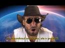 Nejsou žádné fotky Země! - No Photographs of Earth! - Conspiracy Music Guru. CZ subs