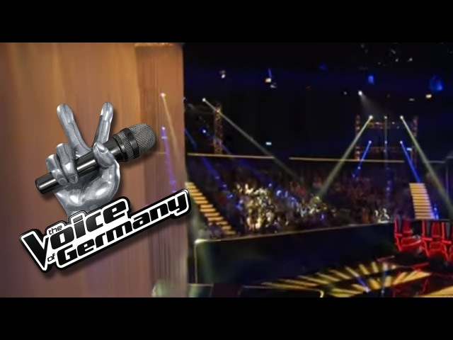 Laing Morgens immer müde Luana Eschment Cover The Voice of Germany 2017 Blind Audition