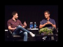 A Conversation with Naval Ravikant and Ryan Shea Blockstack Summit 2017