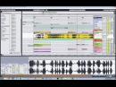 Mr. Bill - Neuro Basses, Sound Design Arrangement The Toolbox