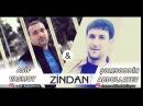 Asif Vasmoy Şəmsəddin Abdullayev - ZİNDAN / 2018