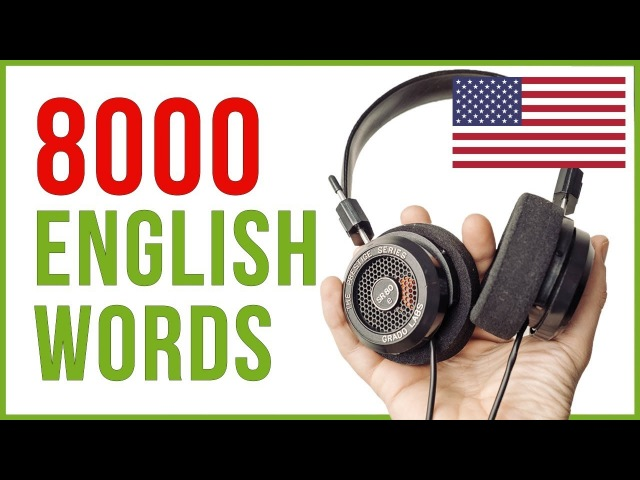 Learn 8000 Common English Words via Image With Spanish Translation| Learn English Vocabulary