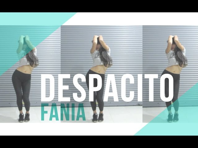 Luis Fonsi - Despacito ft. Daddy Yankee Cover by Fania