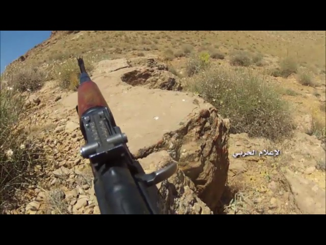 The Syrian army and the Mujahideen of the resistance are tightening the grip on the ...