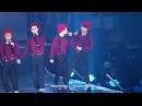 찬열이 장난쳐서 넘 신나ㅋㅋ♥ @ 150313 XOXO THE EXO'LUXION IN SEOUL