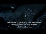 Bran Stark meets the Three-Eyed Raven (in Proto-Indo-European!)