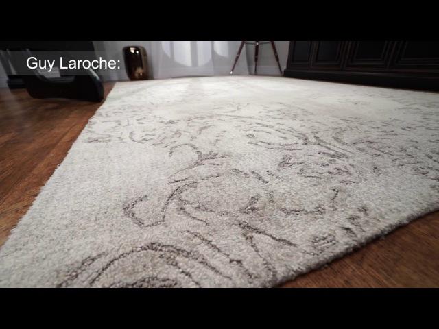Коллекция GUY LAROCHE на сайте
