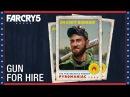 Far Cry 5: Sharky Boshaw – Gun For Hire | Character Spotlight | Ubisoft [US]