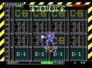 ESWAT City Under Siege Sega Mega Drive / Genesis / Longplay