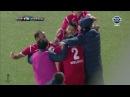 Azərbaycan Kuboku 17 18 1 4 final cavab oyunu Sumqayıt 2 0 Qarabağ