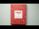 Unboxing  Twice - Twice TV4