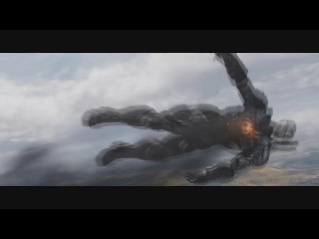 Железный человек ДИМОН ДИИИМООООН LOL FUN VIDEO KEK FAIL