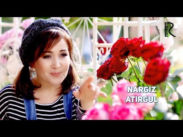 Nargiz - Atirgul | Наргиз - Атиргул