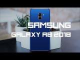 Samsung Galaxy A8 и A8+ уже можно купить! Xiaomi Mi Max 3 - ещё больше и ещё лучше! Новый Sony!