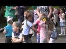 День захисту дітей у НВК №5 Могилів Подільський