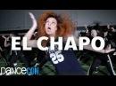 EL CHAPO - Skrillex The Game | DANCECON Ep. 4 | @MattSteffanina Choreography