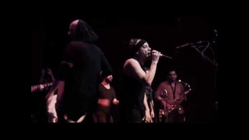 SATTAS feat. CEZA - SUSPUS | LIVE PERFORMANCE