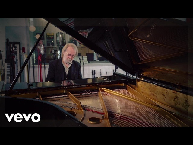 Benny Andersson - Thank You For The Music