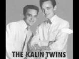 The Kalin Twins - When 1959