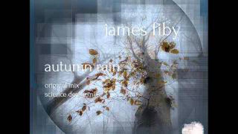 CCR074, James Fiby - Autumn Rain