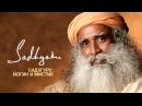 СадхГуру о медитации успокоении ума здравом сне долголетии и самопознании ВАЖНО ॐ