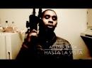 AllStar Mook Hasta La Vista Official Video