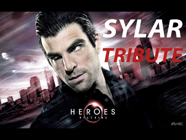 Heroes: Sylar Tribute