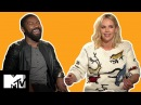Gringo Funniest Moments BEHIND THE SCENES MTV Movies