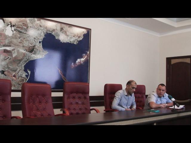 Симферополь пришел на помощь керченскому водоканалу