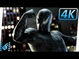 Spider-Man Gets Black Suit | Spider-Man 3 (2007) Movie Clip