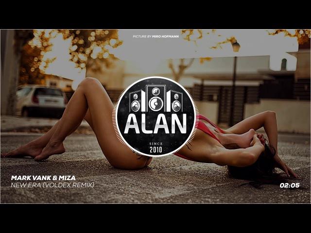 Mark Vank Miza - New Era (Voldex Remix)