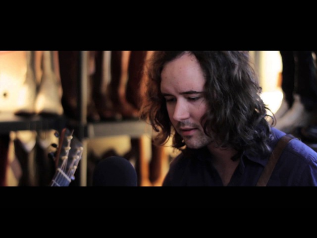 Mandolin Orange - Missouri Borderland (Joe Newberry Cover)