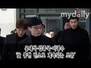 유재석 Yoo Jae suk ·김종국 kim Jong kook ·이광수 Lee Kwang soo '故 종현 빈소로 계속되는 조문' MD동영 49345