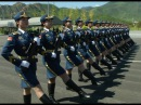 Women Formation Pride of China's Military Parades