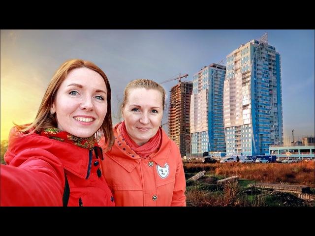 Гидрострой. Обзор районов Краснодара . ГМР » Freewka.com - Смотреть онлайн в хорощем качестве