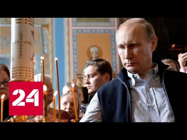 Валаам документальный фильм Андрея Кондрашова