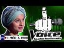 I-média 188: Mennel victime ou provocatrice ?