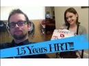 1.5 Years on Hormones HRT Timeline (MTF Transgender)