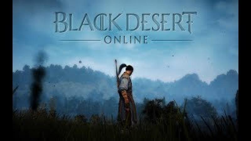 Black Desert online 2: Ронин, Привет Хидель