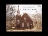 Alan Jackson - Precious Memories (Gospel Songs)