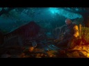 The Witcher 3: Blood and Wine - Main Menu Theme (Russian)